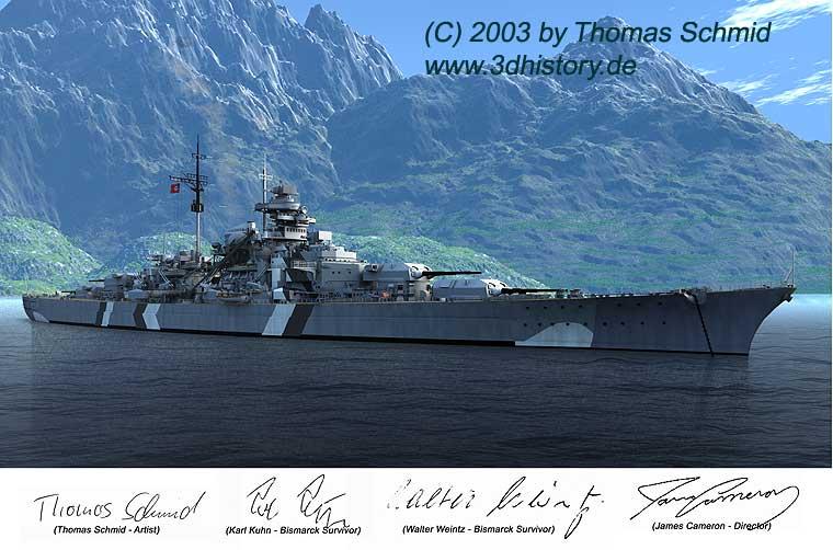 Bismarck Norway_sun2subscript